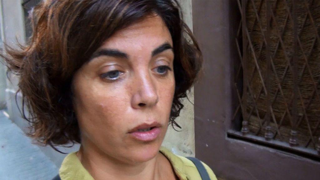 """Samanta, al dejar a sus hijos en la guardería: """"Se me parte el corazón"""""""