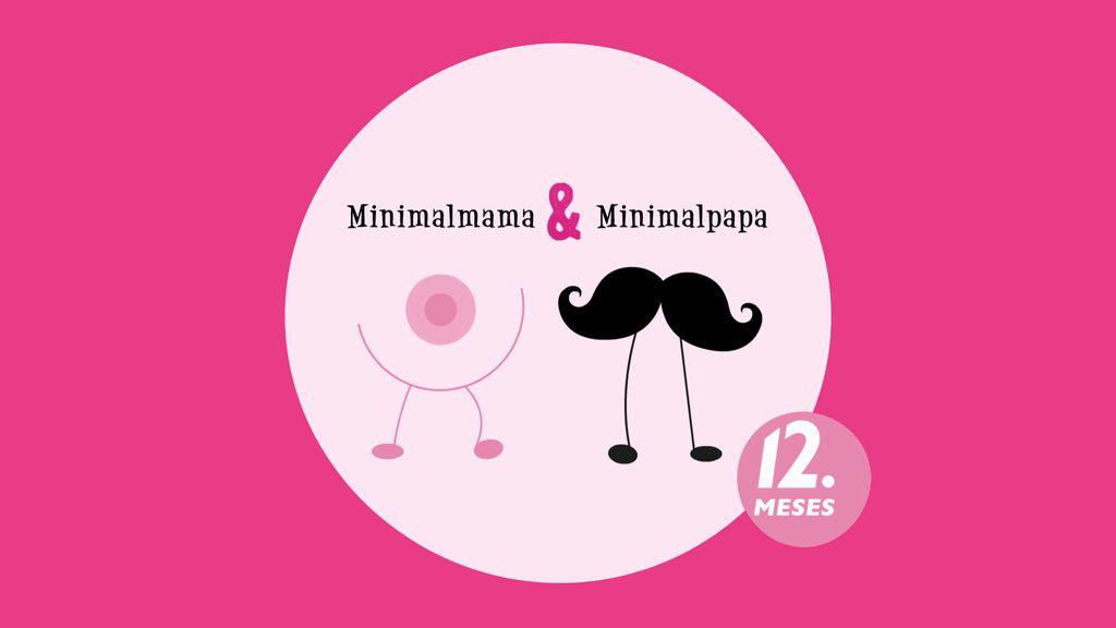 ¡Os presentamos a Minimalmama y Minimalpapa!, ¿quieres conocerlos?