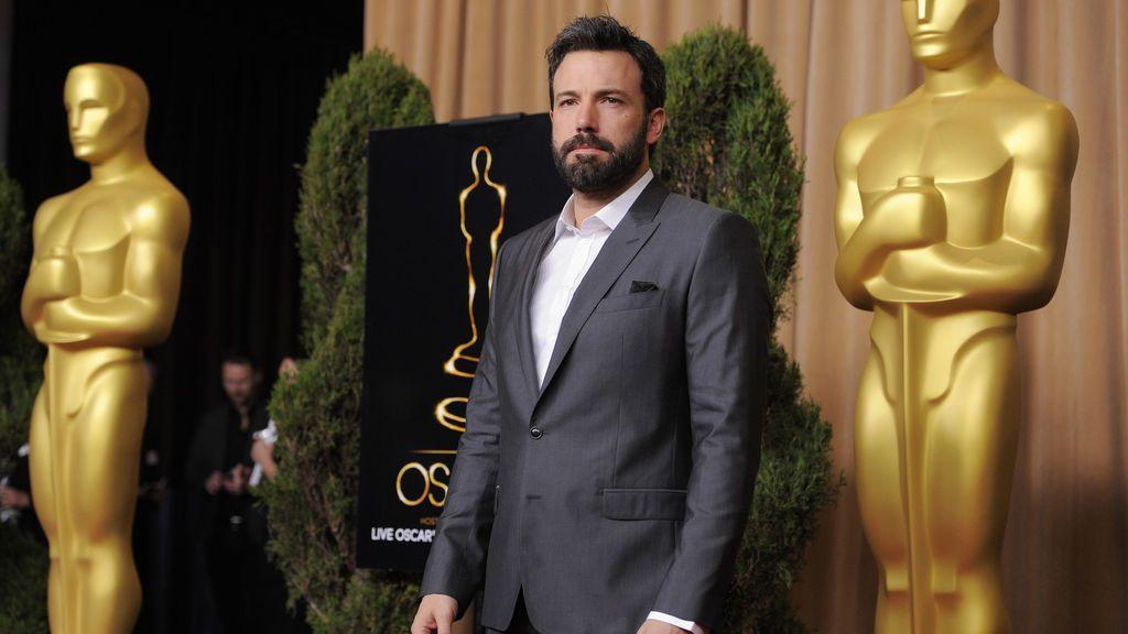 Ben Affleck donará los millones que ganó con Harvey Weinstein