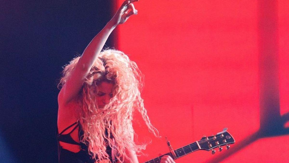 Shakira cancela el primer concierto de su nueva gira, ¿qué le pasa a Shak?
