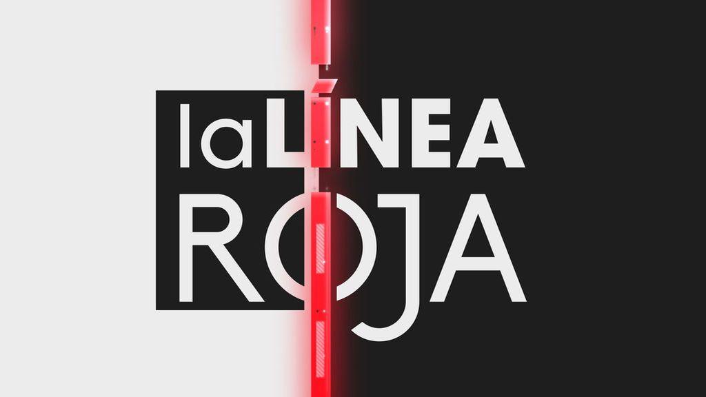 Logo La Línea Roja