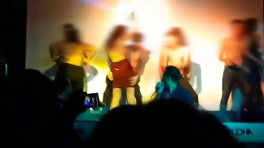 """La discoteca de Alcázar de San Juan ve """"desproporcionadas"""" las acusaciones de sexismo"""