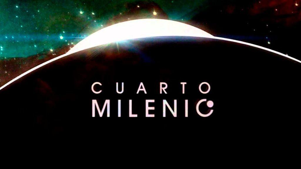 Logo Cuarto Milenio