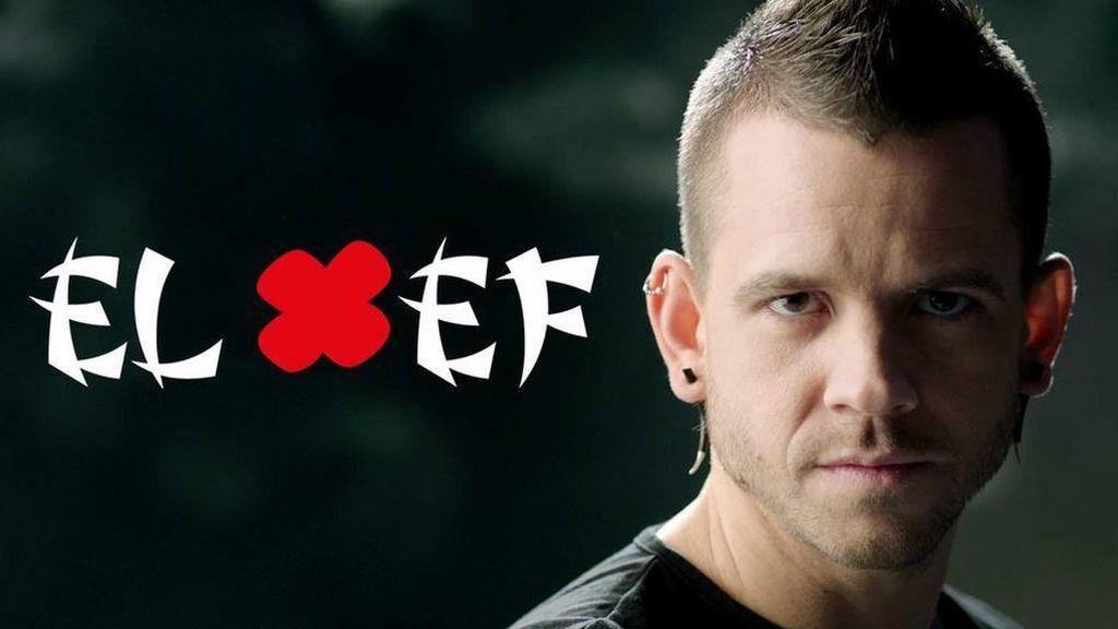 Logo El Xef