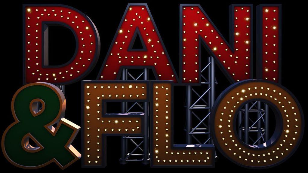 Logo Dani&Flo