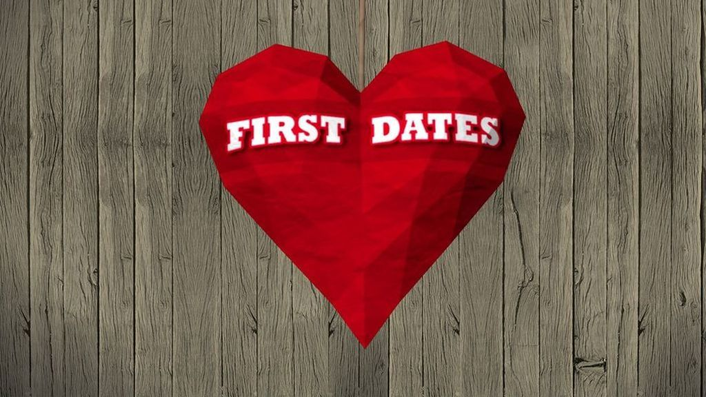 Logo First dates