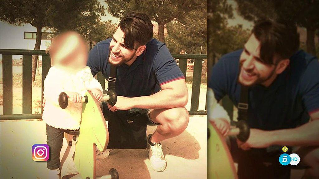 Diego Matamoros no es el padre de la hija de Tanit según las pruebas de ADN