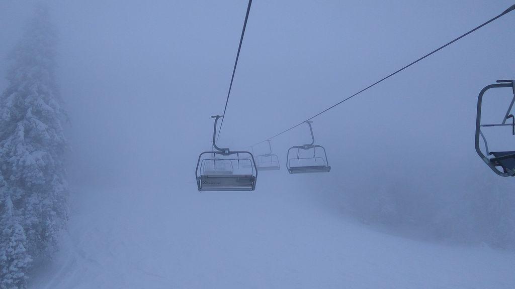 Se acerca la temporada de esquí: ¿dónde va a nevar más y mejor estos días?