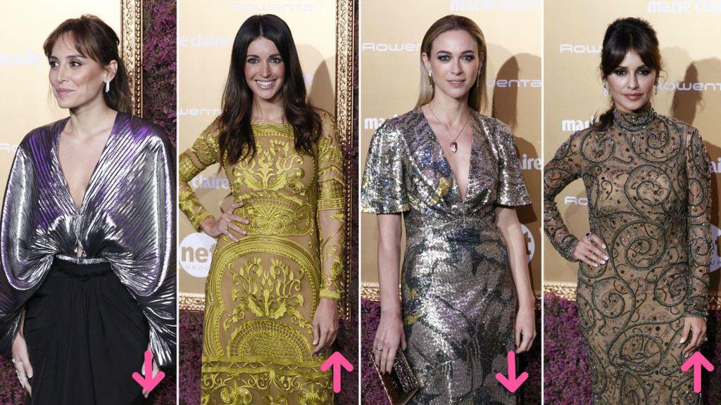 Aciertos y errores de los Premios Prix de la Moda