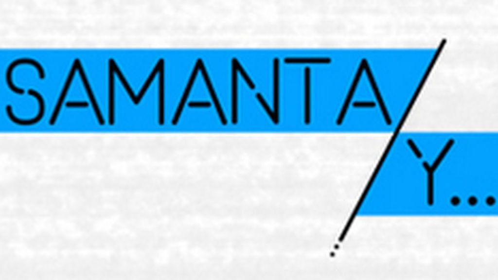 Logo Samanta Y