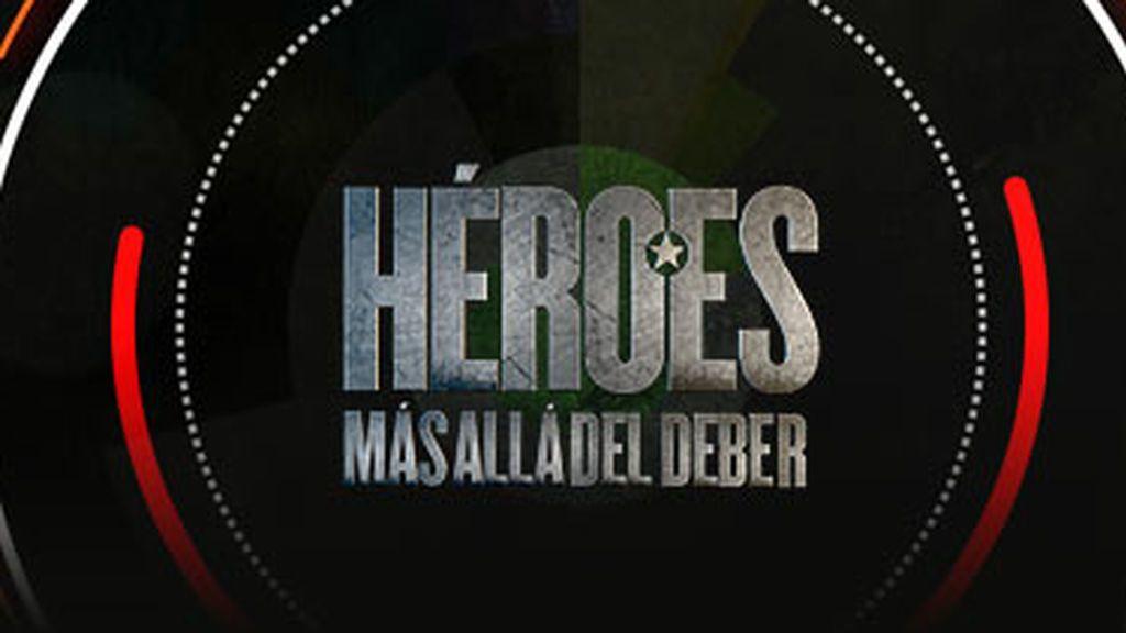 Logo Héroes