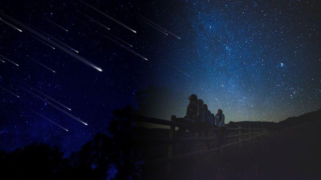 Llega la lluvia de estrellas de las taúridas norte, y se podrán ver en España