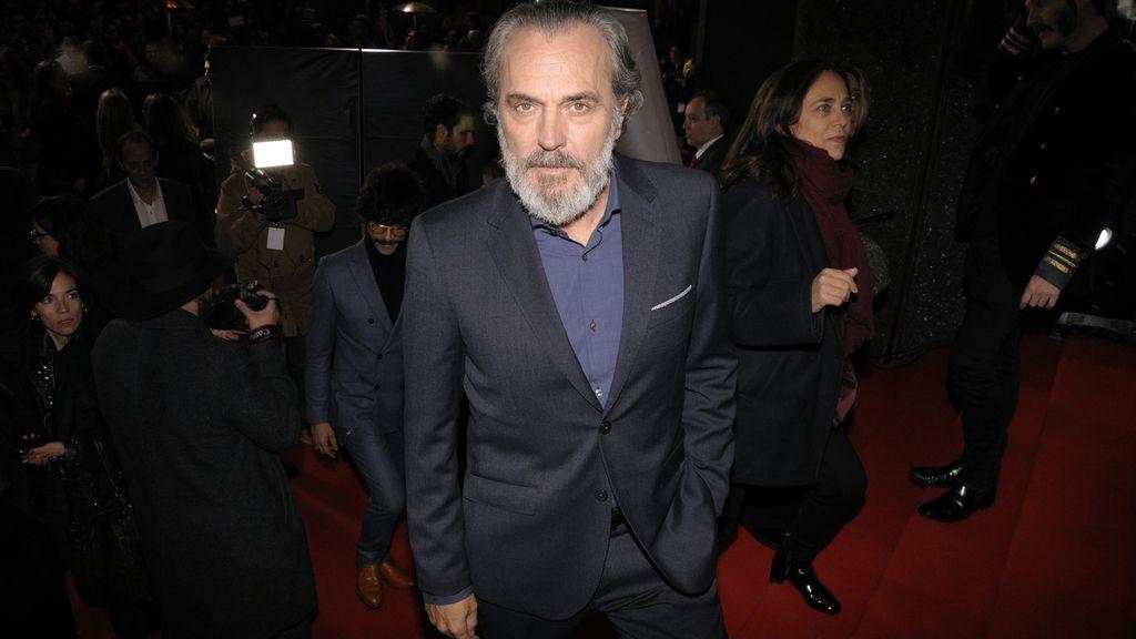 """José Coronado, protagonista de la aventura épica de """"Oro"""""""
