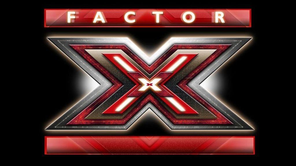 Logo Factor X