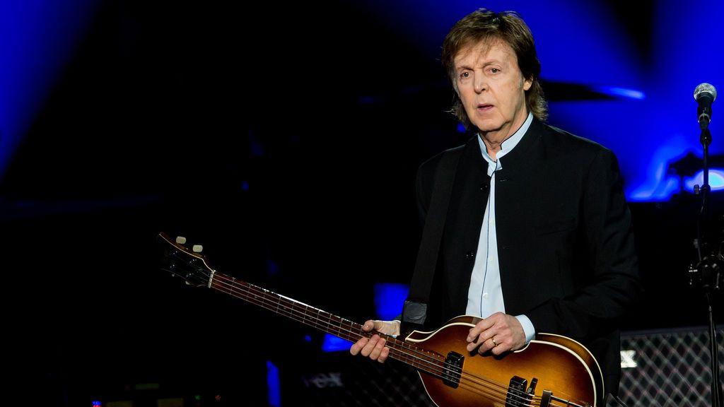 Por qué la idea para frenar el cambio climático de Paul McCartney no es buena (aunque su intención sí)