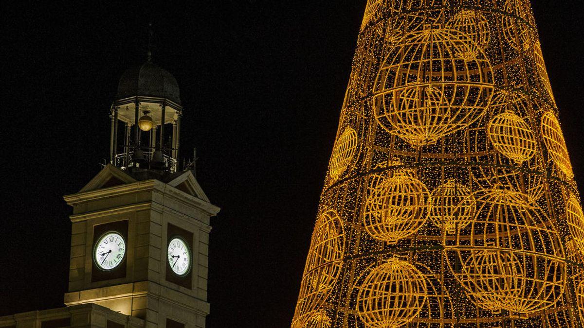 Madrid inaugurará la iluminación navideña el 24 de noviembre