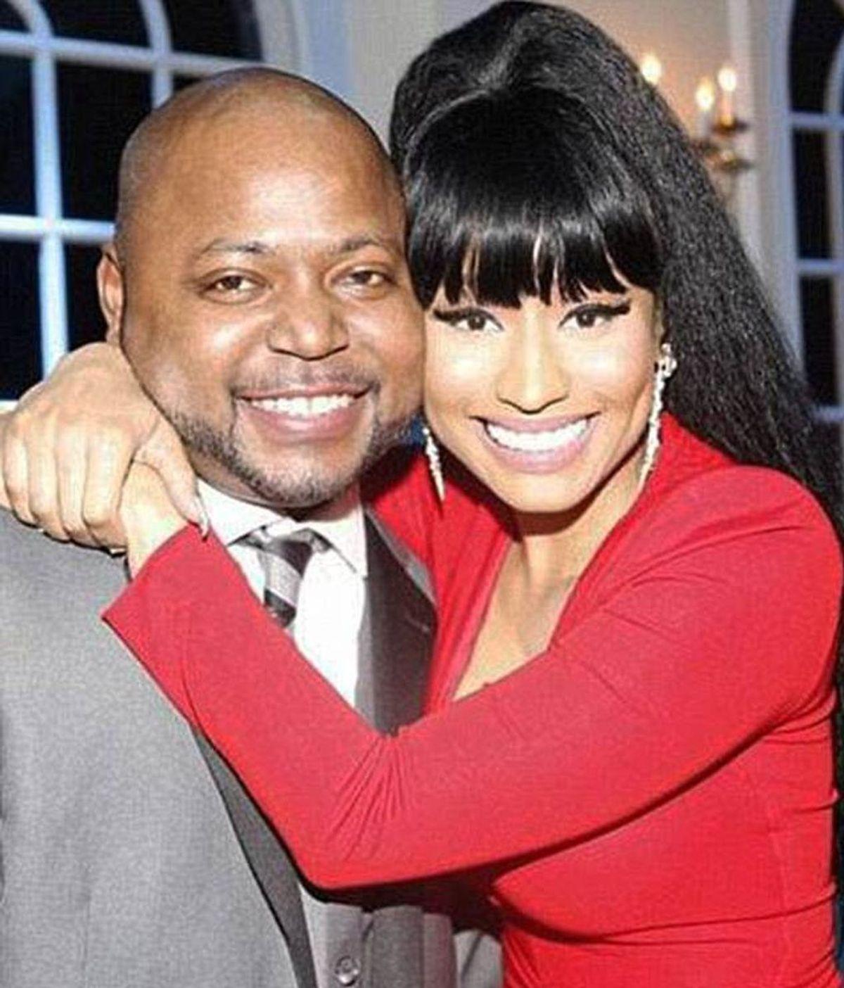 El hermano de Nicki Minaj, declarado culpable por abusar de su hijastra de 11 años