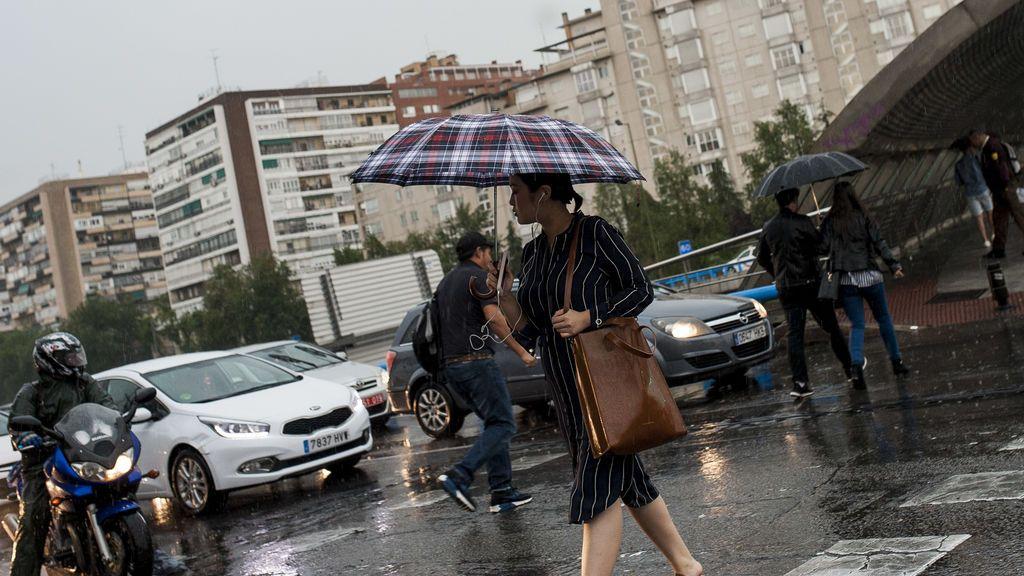 Noviembre seco: ¿cuándo va a llover de verdad por fin?