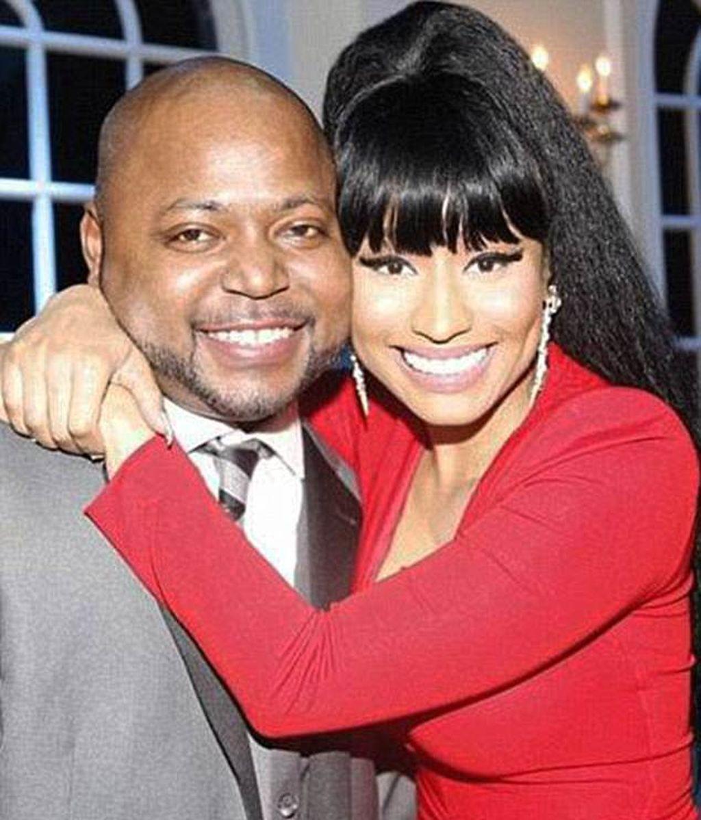 El hermano de Nicki Minaj ha sido declarado culpable por abusar de su hijastra de 11 años