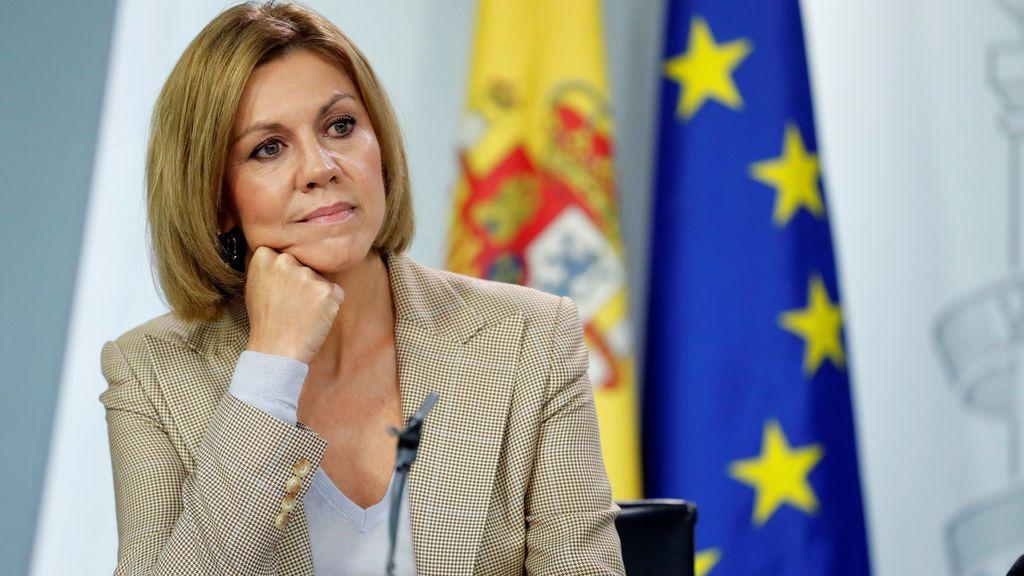 El Gobierno destina 56 millones de euros a la adquisición de munición para el Ejército