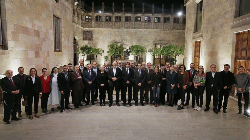 Exteriores inicia el proceso para cerrar Diplocat, pese a las reticencias de la Conselleria