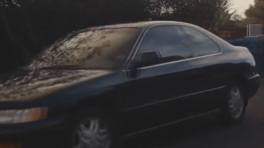 Hoy #EnLaRed: les presentamos a 'Greenie', el coche más famoso del momento