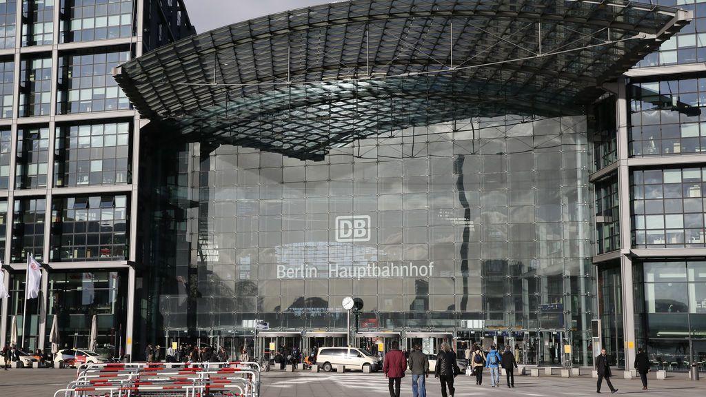 Ofrecen 30.000 euros a cambio de localizar un misterioso maletín en Berlín