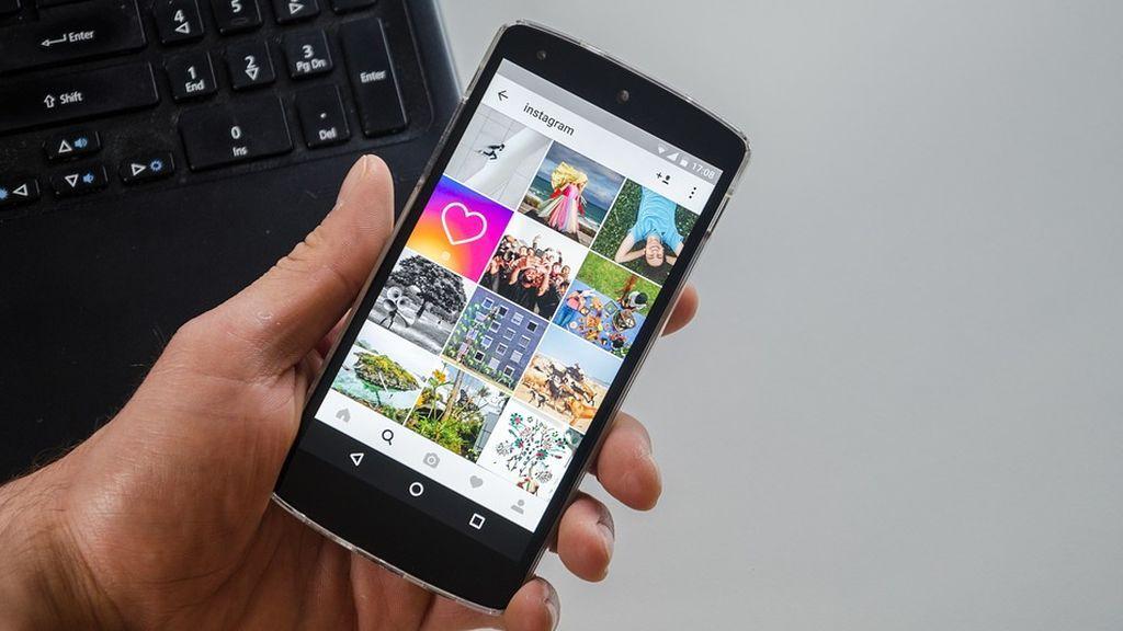 Los cibercriminales eligen Instagram para realizar las últimas estafas 'online'