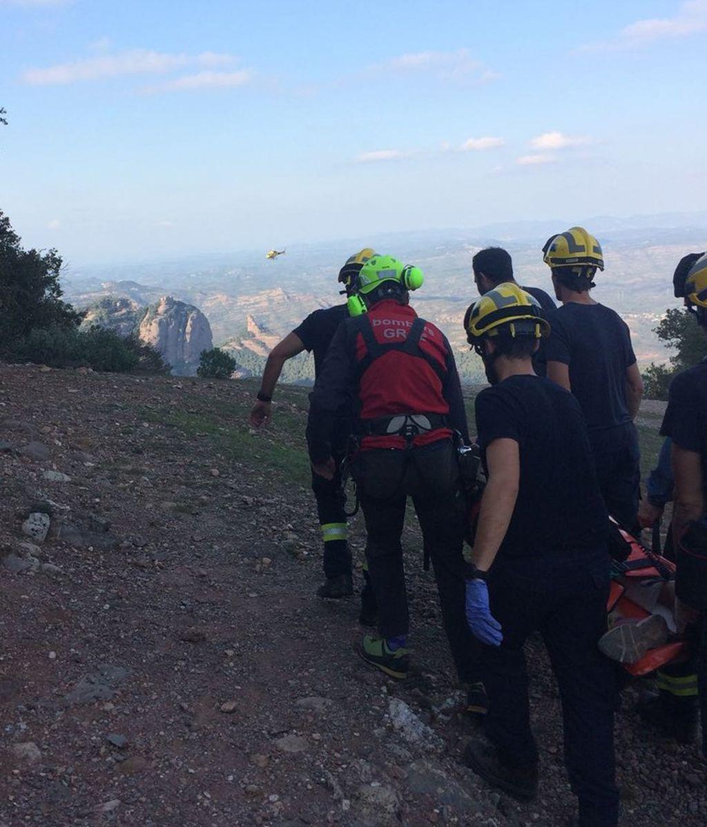 Muere un excursionista de 43 años que realizaba una ruta cerca de Setcases, Girona