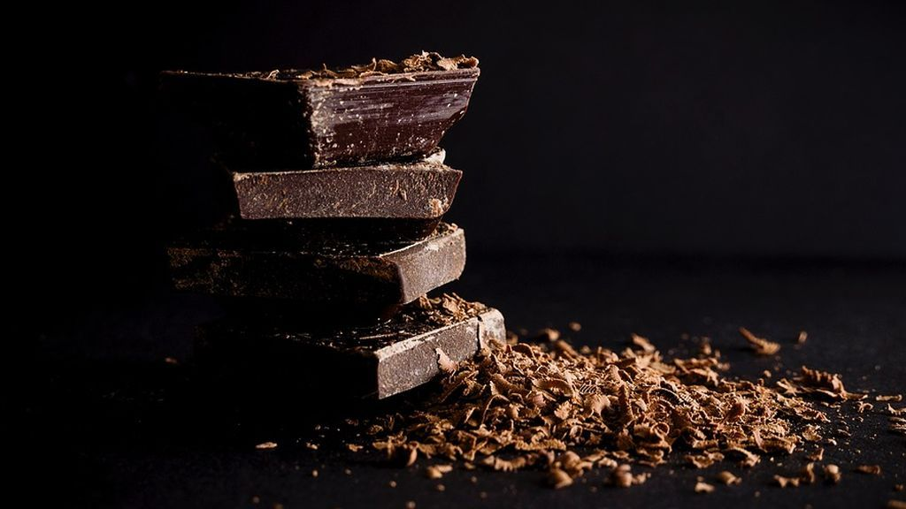 Cuida tu salud cardíaca comiendo chocolate con aceite de oliva