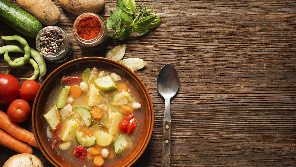 Estos son los 10 errores que cometemos en nuestra nutrición