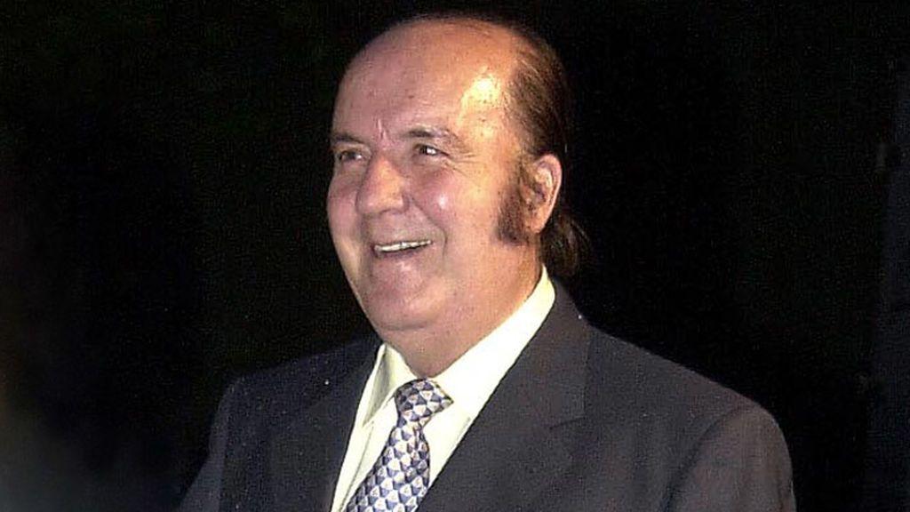 Chiquito de la Calzada, el 'pecador de la pradera' repartidor de sonrisas (11 de noviembre)
