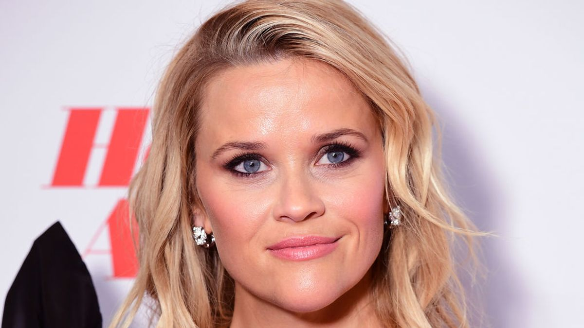 ¿Por qué Reese Witherspoon es las actriz más bella del mundo según la ciencia?