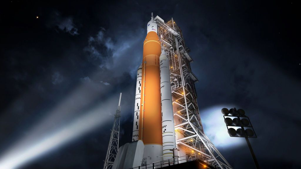 """""""Demasiado costoso y arriesgado"""":  la primera misión espacial a Marte no albergará tripulación"""
