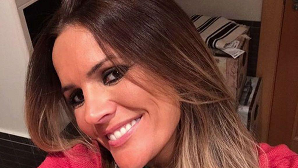 La foto más familiar de Marta López que te hará 'morir de amor' 😍