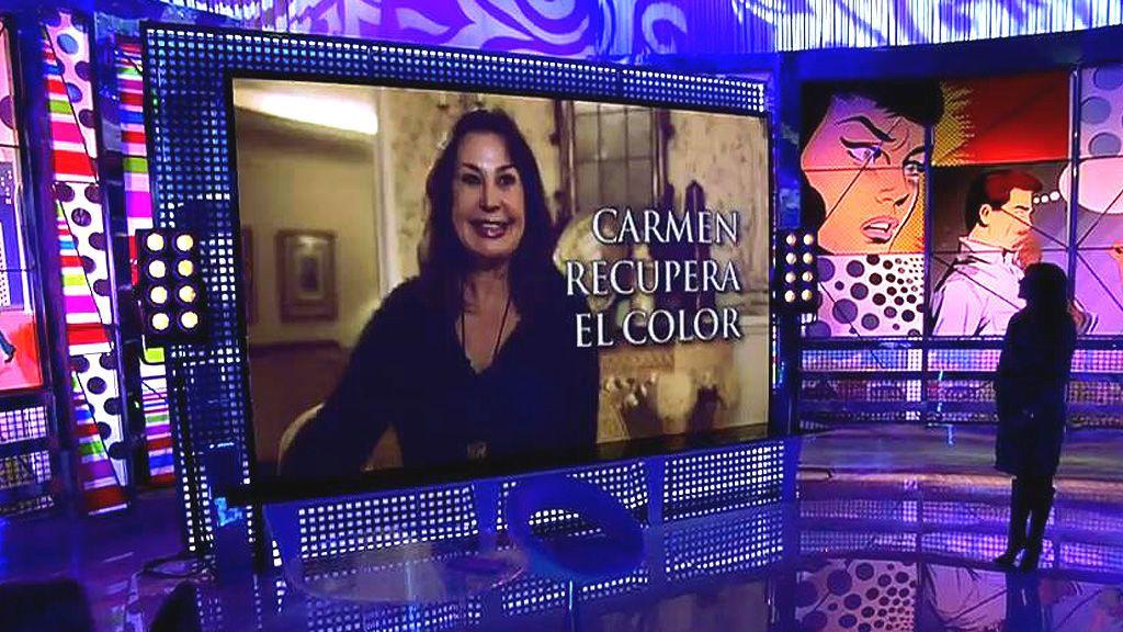¡Carmen Martínez Bordiú será la próxima invitada de 'Sábado Deluxe'!