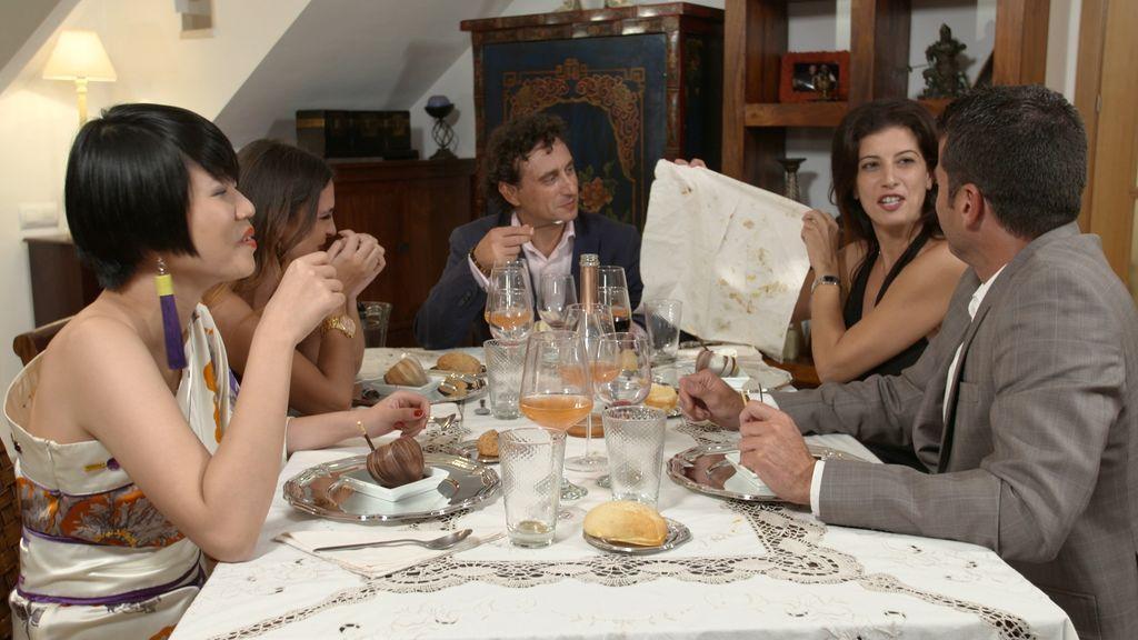 'Ven a cenar conmigo' se traslada a Murcia buscando el mejor anfitrión.