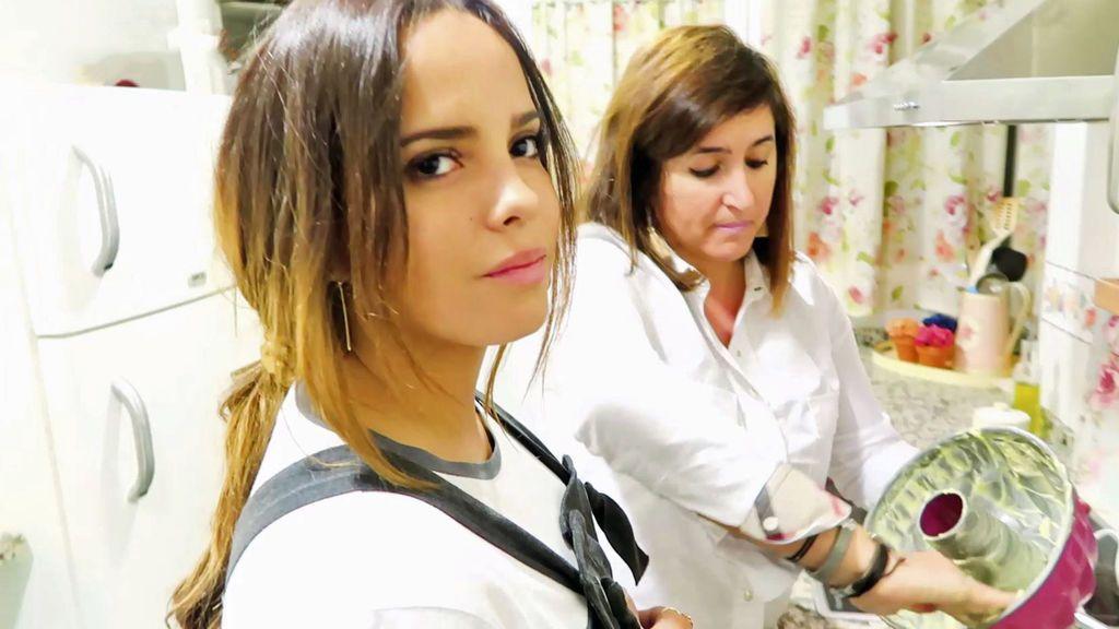 Gloria Camila y su suegra: cómo ser la nuera perfecta(1/2)