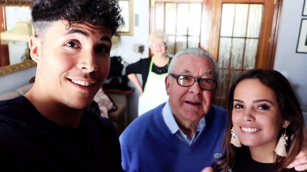 Gloria Camila y su suegra: cómo ser la nuera perfecta (2/2)
