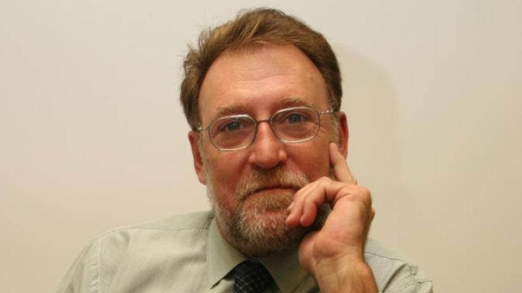 José Antonio Sentís.