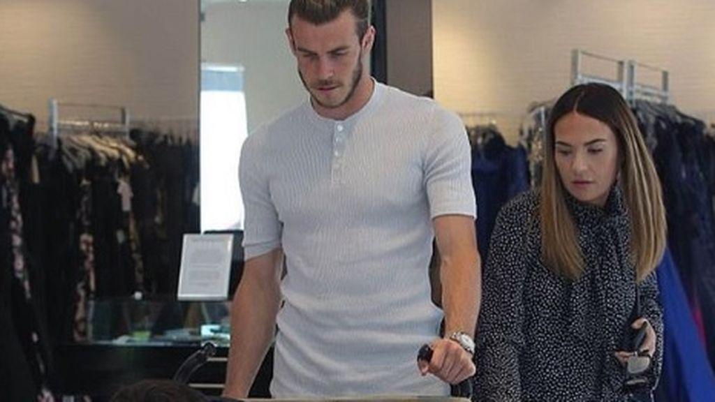 Aparece muerto un familiar de Gareth Bale