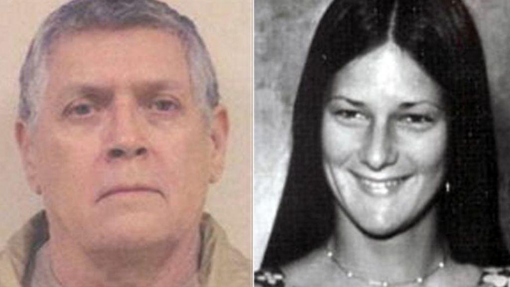 Una prueba de ADN resuelve un crimen ocurrido en 1976