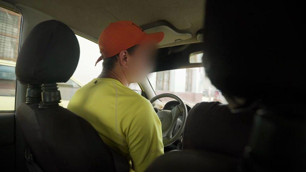 En Cartagena de Indias, hasta los taxistas ofrecen sexo con menores