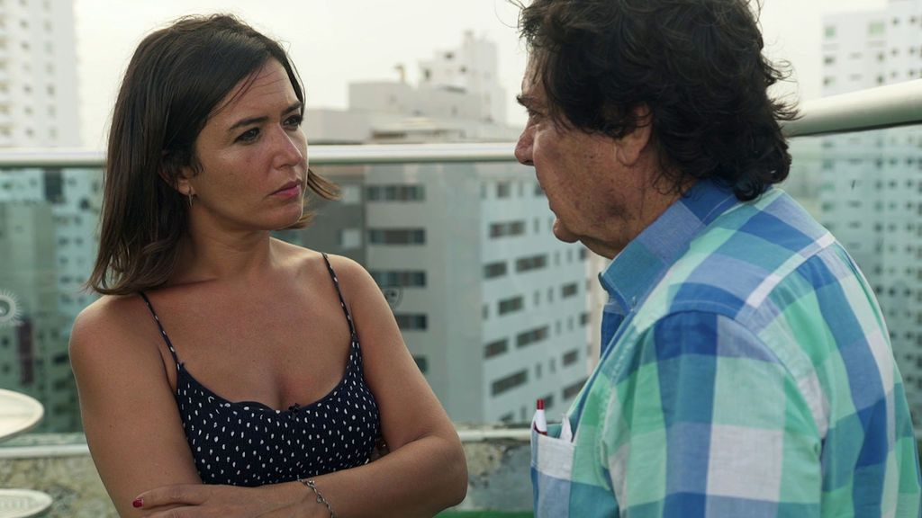 'Fuera de cobertura' (T02XP05): 'Piratas sexuales',  completo en HD