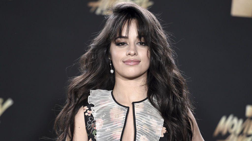 Camila Cabello Número Uno En Las Listas De Medio Mundo Con Solo 20 Años