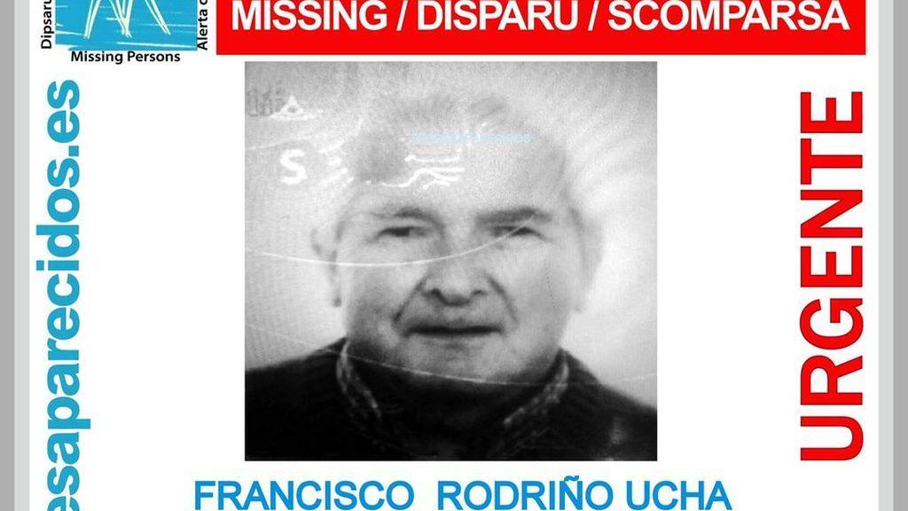 Buscan a un anciano de 84 años desaparecido en Poio (Pontevedra)