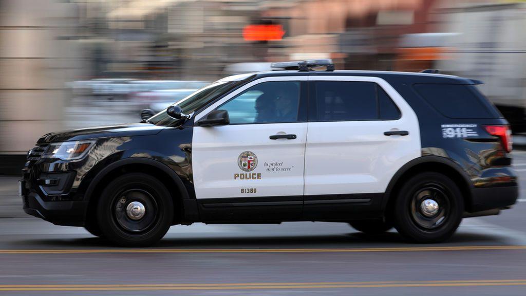 Tres muertos en un tiroteo en una escuela de California