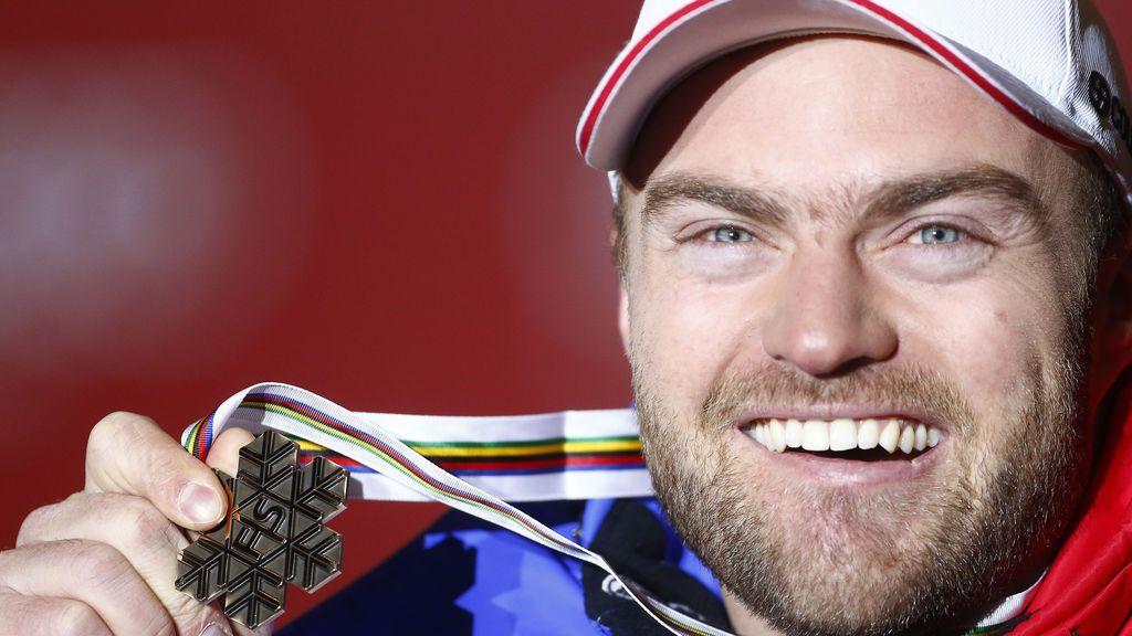 Fallece el equiador David Poisson tras una caída durante un entrenamiento