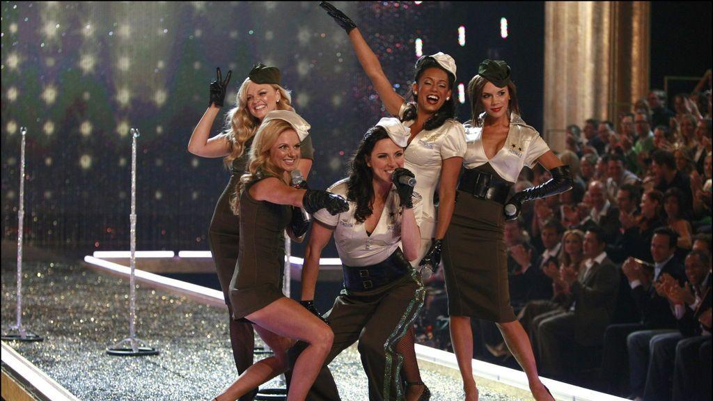 ¿Se ha cancelado el reencuentro de las 'Spice Girls'?