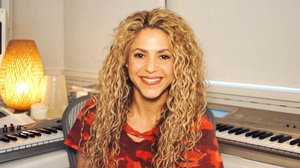 """Shakira: """"Me encuentro en una batalla muy dura"""""""